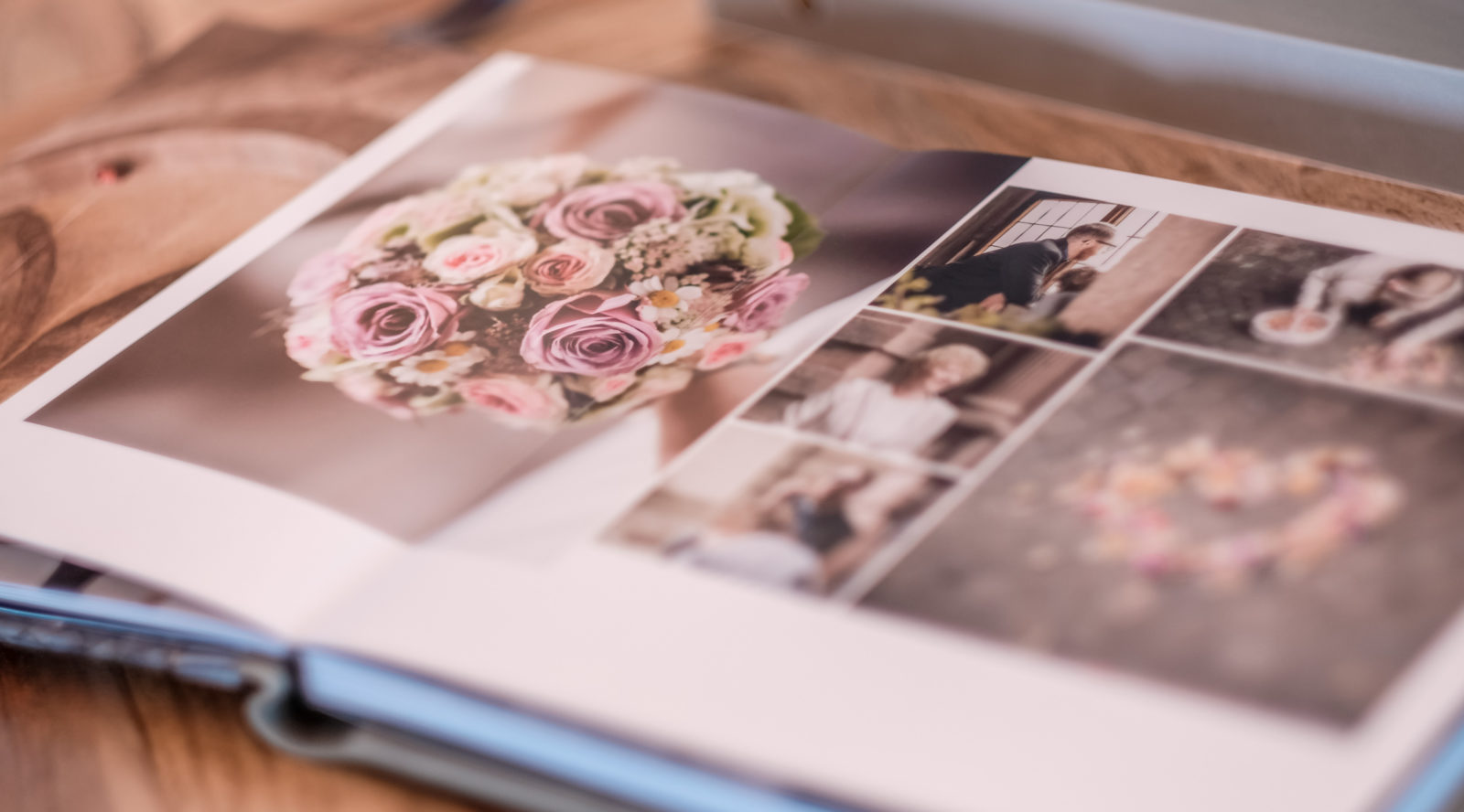 Hochzeitsfotograf • Vitali Skidan Album